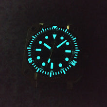 Load image into Gallery viewer, San Martin Titanium Diver - WR Watches PLT