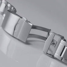 Load image into Gallery viewer, Stainless Steel Bracelet for San Martin 62MAS - WR Watches PLT