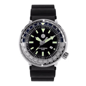 San Martin Field Tuna Homage - WR Watches PLT