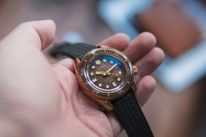 Proxima Bronze MM300 Brown