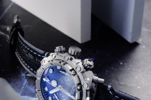 Load image into Gallery viewer, San Martin Octopus Chrono - WR Watches PLT