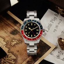 Load image into Gallery viewer, San Martin Vintage GMT