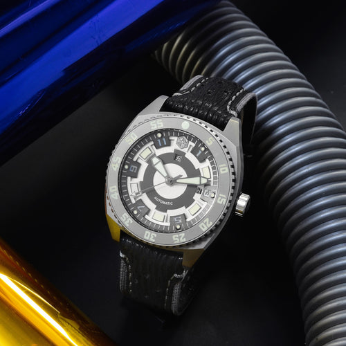 San Martin SN027-T2 - WR Watches PLT
