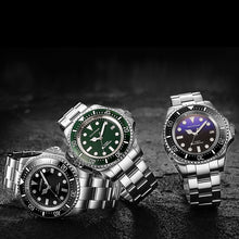 Load image into Gallery viewer, Fifty-Four Ocean Diver 1000 - WR Watches PLT