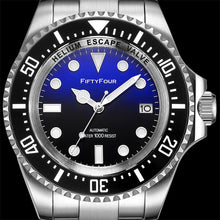 Load image into Gallery viewer, Fifty-Four Ocean Diver 1000
