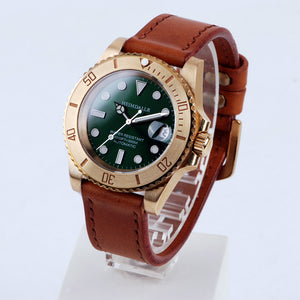 Heimdallr Bronze Sub - WR Watches PLT
