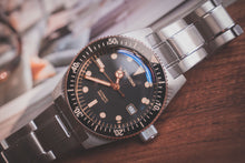 Load image into Gallery viewer, Proxima 65 Bronze Bezel - WR Watches PLT