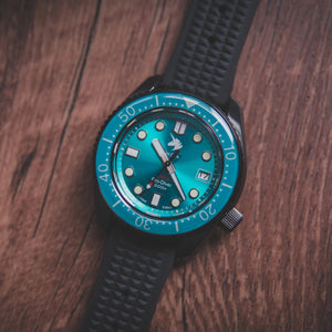 Proxima MM300 Uni-Dive - WR Watches PLT