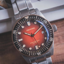 Load image into Gallery viewer, Proxima 65 Bronze Bezel TD - WR Watches PLT
