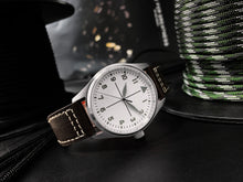 Load image into Gallery viewer, San Martin Pilot Mark 18 White Dial