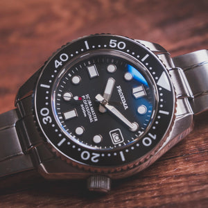 Proxima MM300 - WR Watches PLT