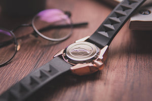 Proxima Bronze Samurai - WR Watches PLT