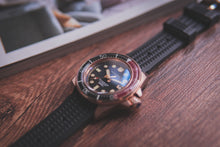 Load image into Gallery viewer, Proxima Bronze Samurai MM - WR Watches PLT