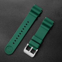 Load image into Gallery viewer, San Martin Rubber Strap