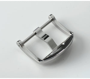 Stainless Steel Buckle - WR Watches PLT
