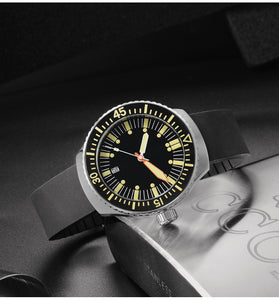 San Martin SN039 - WR Watches PLT