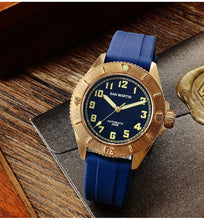 Load image into Gallery viewer, San Martin Bronze SN040-Q - WR Watches PLT