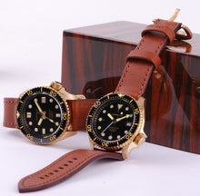 Load image into Gallery viewer, Heimdallr Bronze SKX - WR Watches PLT