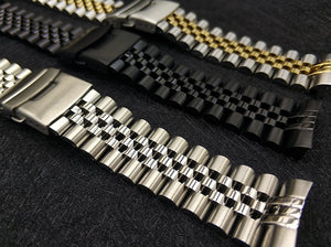 Jubilee Bracelet for SRP773/4/7/8 - WR Watches PLT