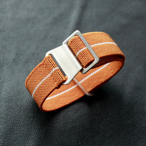 Marine Nationale Nato Strap - WR Watches PLT