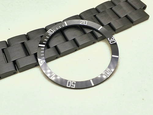 Ceramic Bezel Insert for SKX007 / 009 / 011
