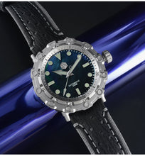 Load image into Gallery viewer, San Martin Octopus Diver - WR Watches PLT