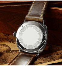 Load image into Gallery viewer, San Martin Stainless Steel Radiomir Homage - WR Watches PLT