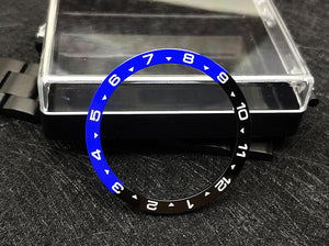 Ceramic Bezel for SKX - WR Watches PLT