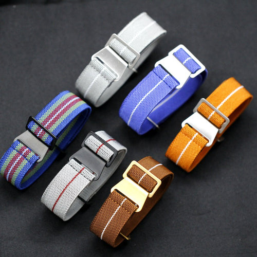 Marine Nationale Nato Strap