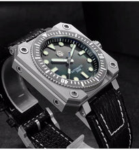 Load image into Gallery viewer, San Martin Titanium Diver