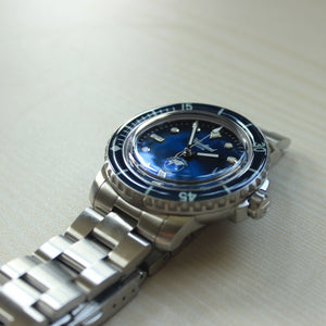 Hruodland FF Homage - WR Watches PLT