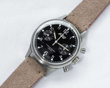 Load image into Gallery viewer, Merkur FOD Chronograph