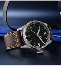 Load image into Gallery viewer, San Martin Big Pilot - WR Watches PLT