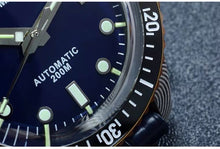 Load image into Gallery viewer, San Martin Damascus 65 Diver - WR Watches PLT