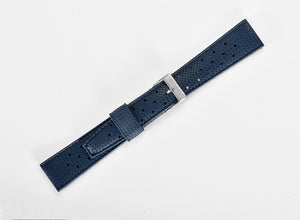 Tropical Rubber Strap - WR Watches PLT
