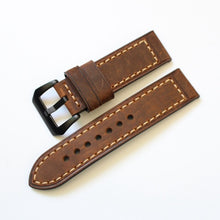 Load image into Gallery viewer, Vegetable Leather Strap - WR Watches PLT