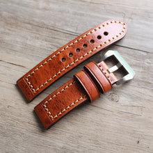 Load image into Gallery viewer, Vegetable Leather Strap