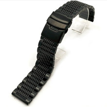 Load image into Gallery viewer, Solid Mesh Stainless Steel Bracelet - WR Watches PLT
