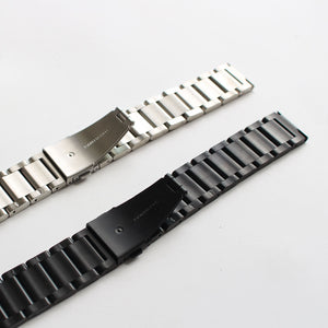 Oyster Bracelet - WR Watches PLT