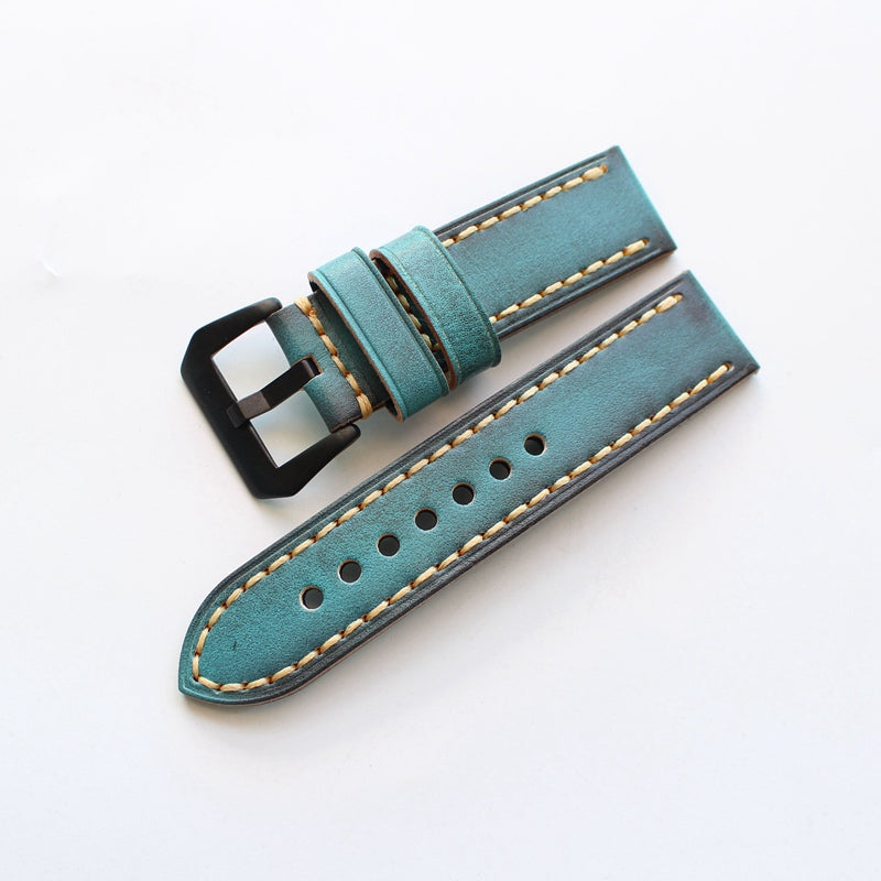 Vegetable Leather Strap