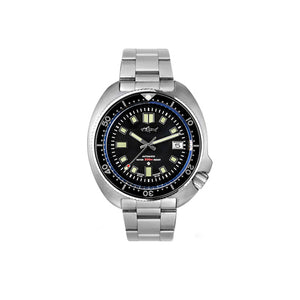 Heimdallr 6105 - WR Watches PLT