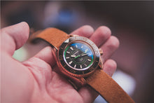 Load image into Gallery viewer, ApexRare Christopher Ward Bronze Trident C65 Homage