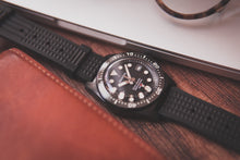 Load image into Gallery viewer, Proxima Black 65 Spider Tapisserie Dial