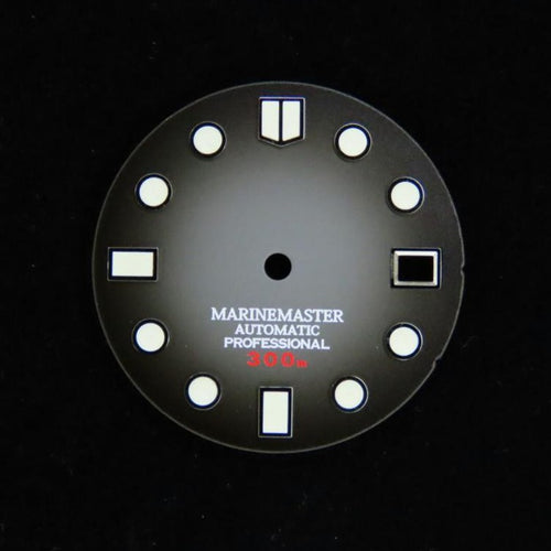 FB MM Dial for Watch Seiko Mod