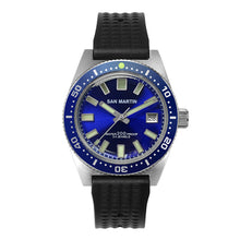 Load image into Gallery viewer, San Martin 62MAS - WR Watches PLT