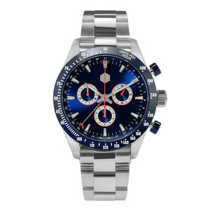 San Martin Daytona Homage - WR Watches PLT