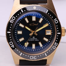 Load image into Gallery viewer, Heimdallr Bronze 62MAS - WR Watches PLT