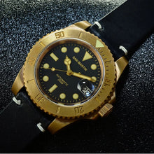 Load image into Gallery viewer, San Martin Bronze Sub - WR Watches PLT