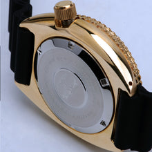 Load image into Gallery viewer, Heimdallr Bronze Turtle Black Dial ''HEIMDALLR'' Logo - WR Watches PLT