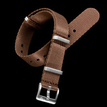 Load image into Gallery viewer, Nylon Canvas Nato Strap - WR Watches PLT